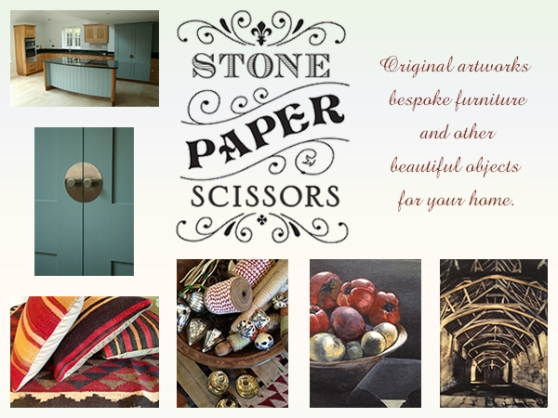 Stone Paper Scissors owner Mary Petrovska